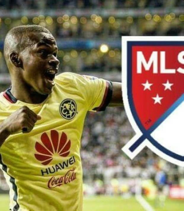Darwin Quintero MLS