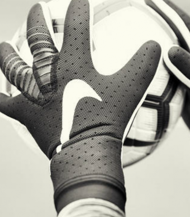 Nike Velcro Gloves: Nike Goalkeeper Gloves Without Straps Are Here To Garden