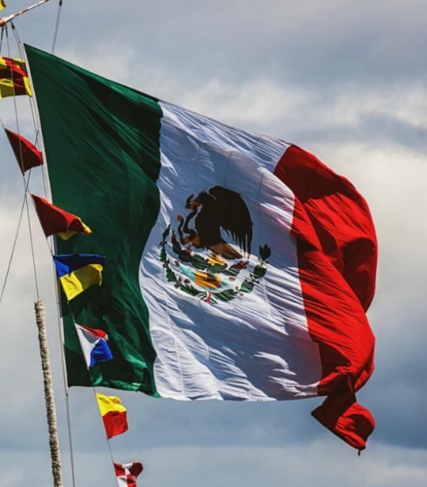 Toronto FC vs. Mexican Navy
