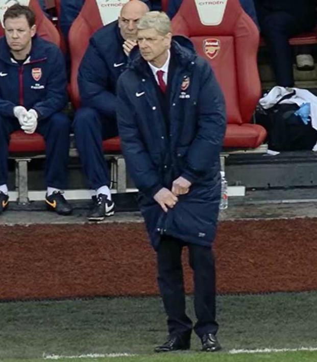 Arsenal vs Ostersund