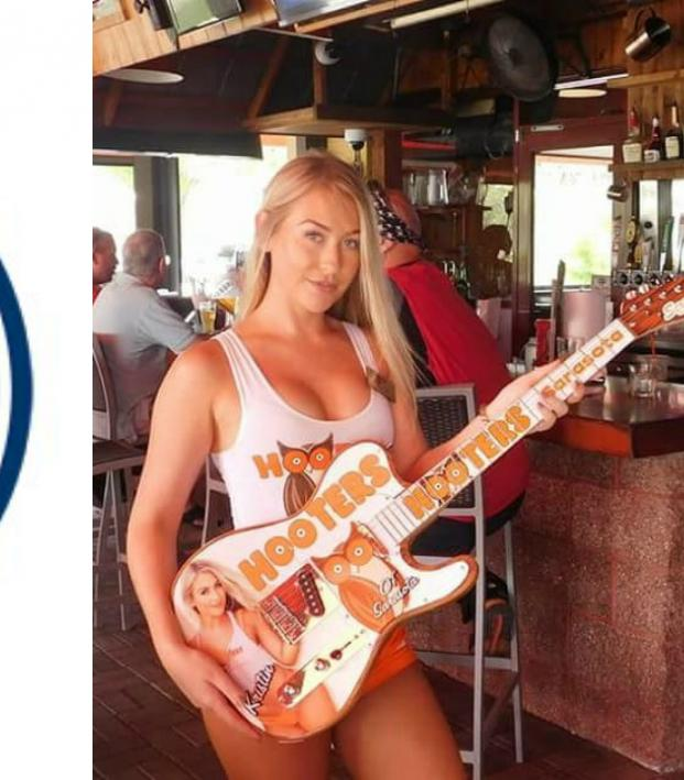 PSG Hooters