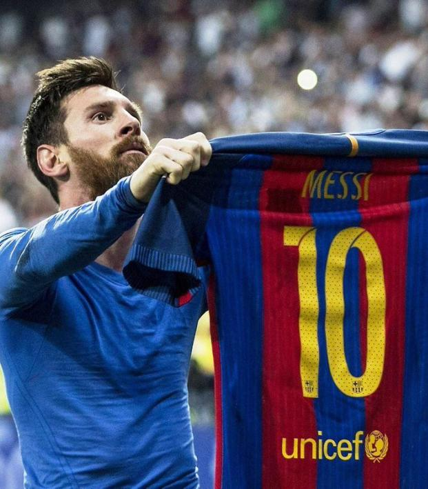 Messi Best Goals
