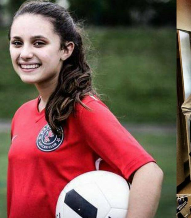 Florida High School Shooting Victims Impact The Soccer