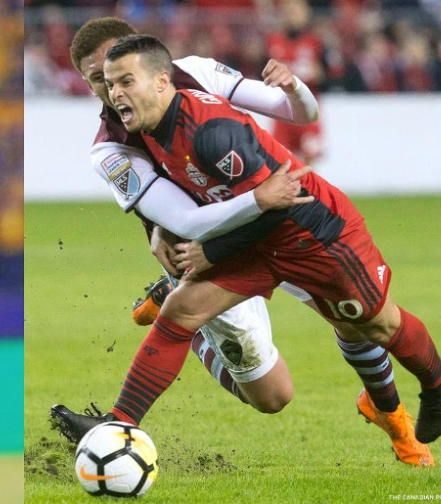 Tigres vs Toronto 2018 CCL Preview