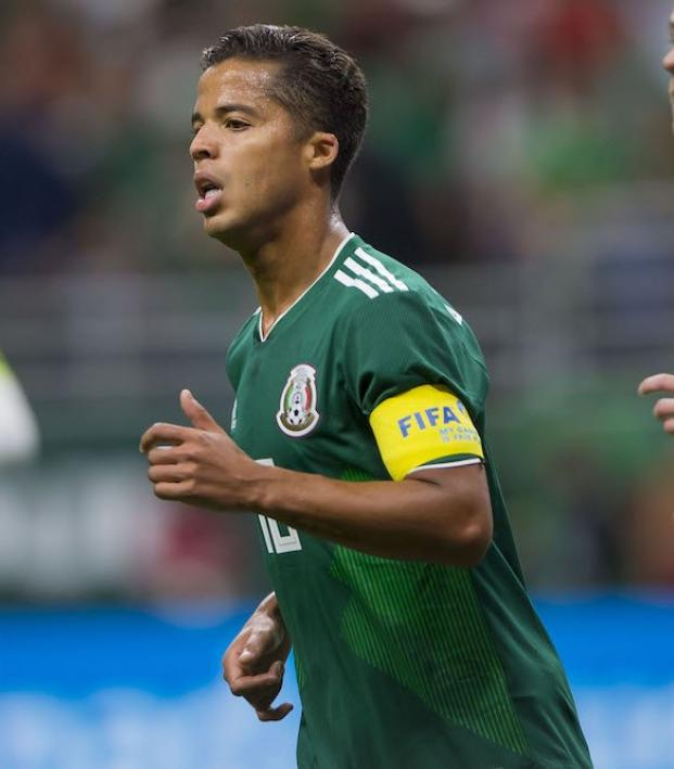 c97ddbb67 Giovani Dos Santos LA Galaxy Salary Now Looks A Complete Waste