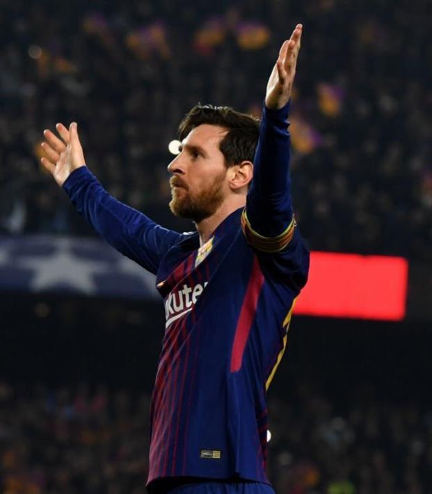 Lionel Messi performance against Chelsea