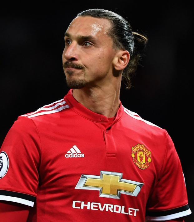Zlatan Ibrahimovic LA Galaxy transfer