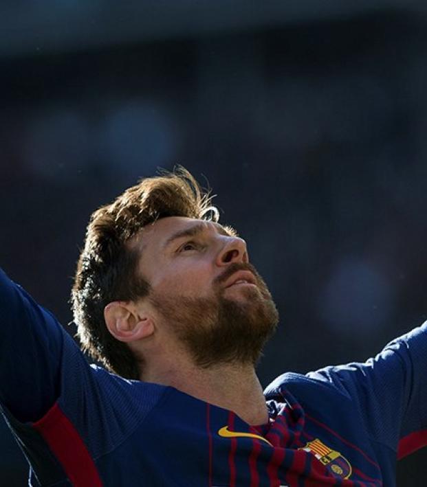 Messi comebacks