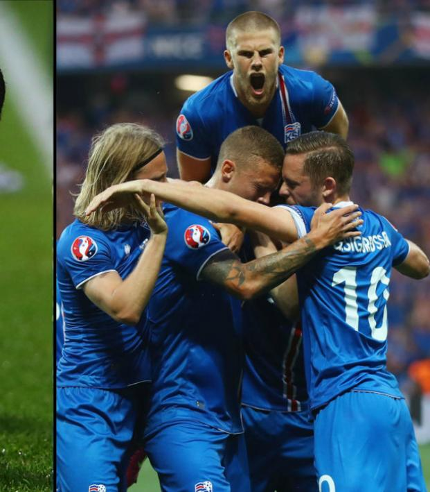 USSF president Carlos Cordeiro must learn from Iceland's World Cup qualifying success