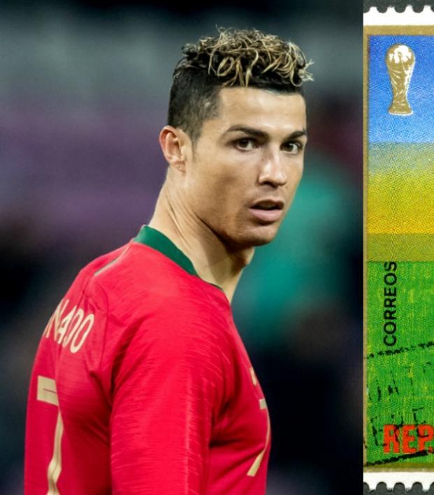 Cristiano Ronaldo Vs Eusebio World Cup Stats Before The 2018 Finals