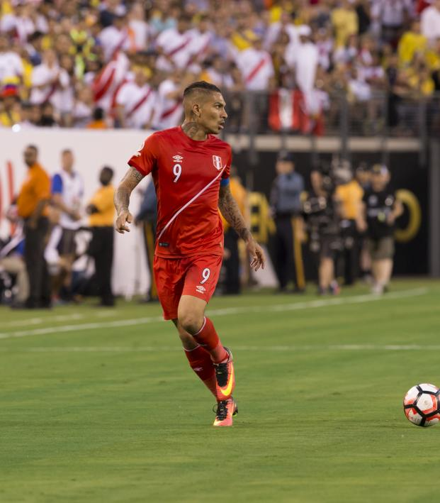 Will Paolo Guerrero Play In The World Cup?