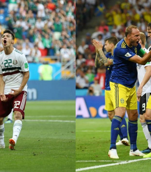 Mexico vs Sweden prediction