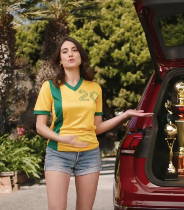 World Cup 2020 Commercials.The Curse Of The Volkswagen World Cup Commercial