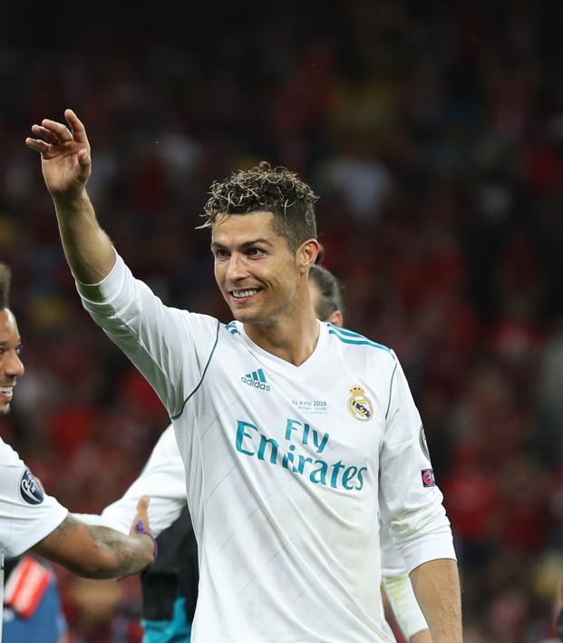 Ronaldo Replacement