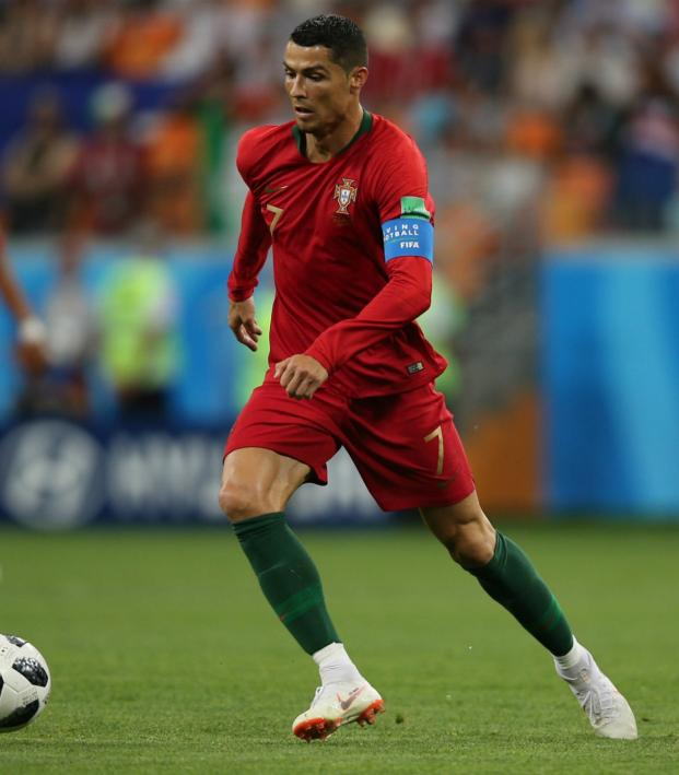2396d021df7 Cristiano Ronaldo vs Neymar Jr.: Which Is Better Right Now?