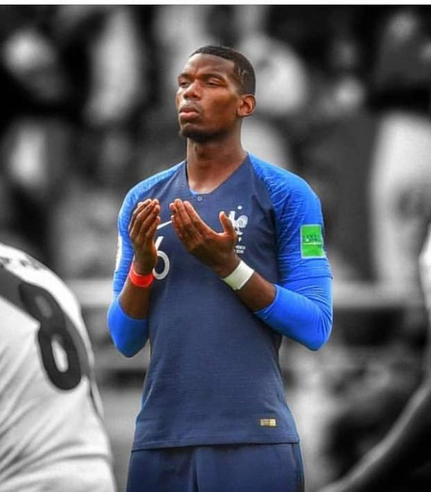 Paul Pogba Religion: How Islam Shapes The French Midfielder