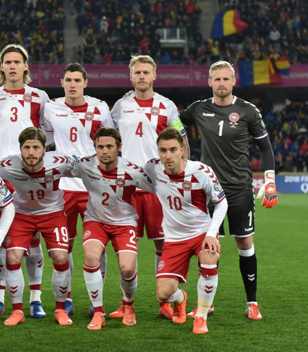 new concept 8ef5f 63a23 WTF Is Going On With The Denmark National Team?