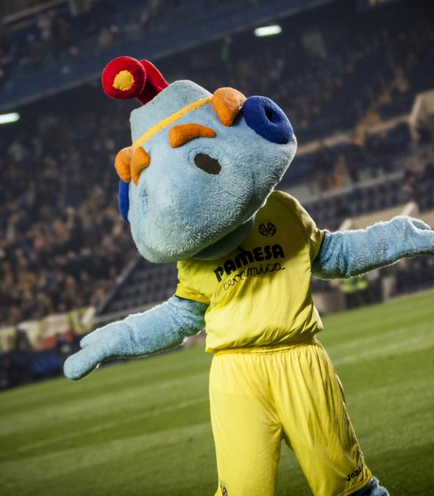 Do Soccer Teams Have Mascots