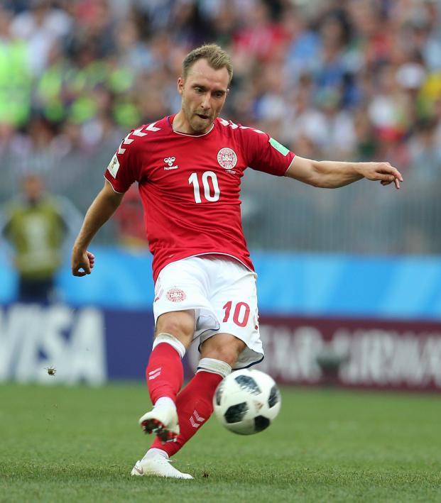 Denmark Vs Wales Highlights