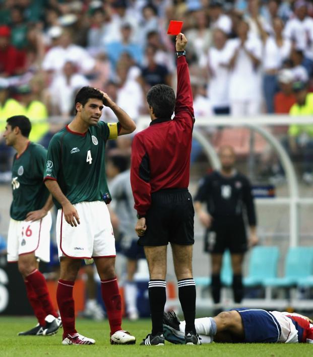 USMNT vs Mexico