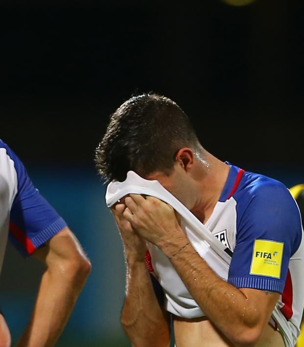 How To Fix U.S. Soccer