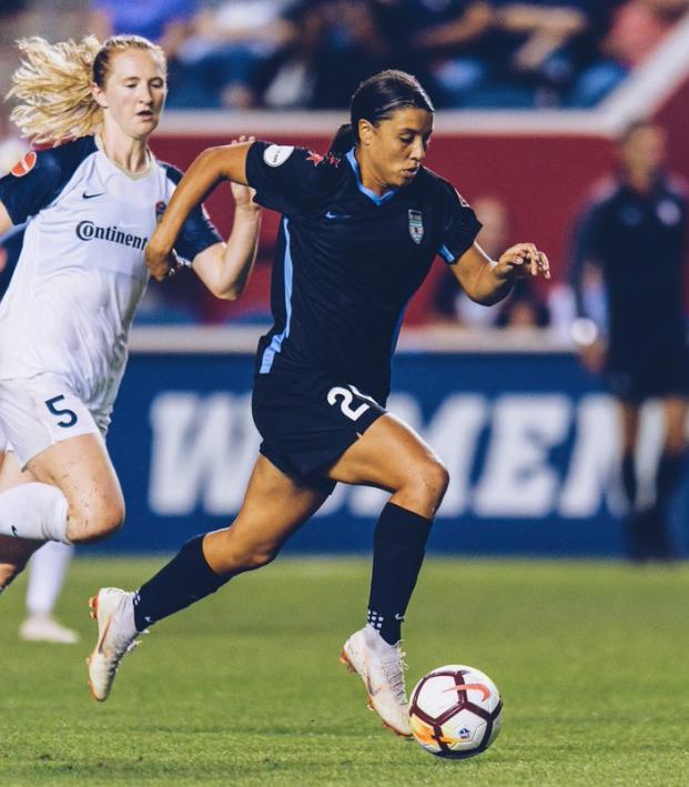 NWSL Semifinal Preview