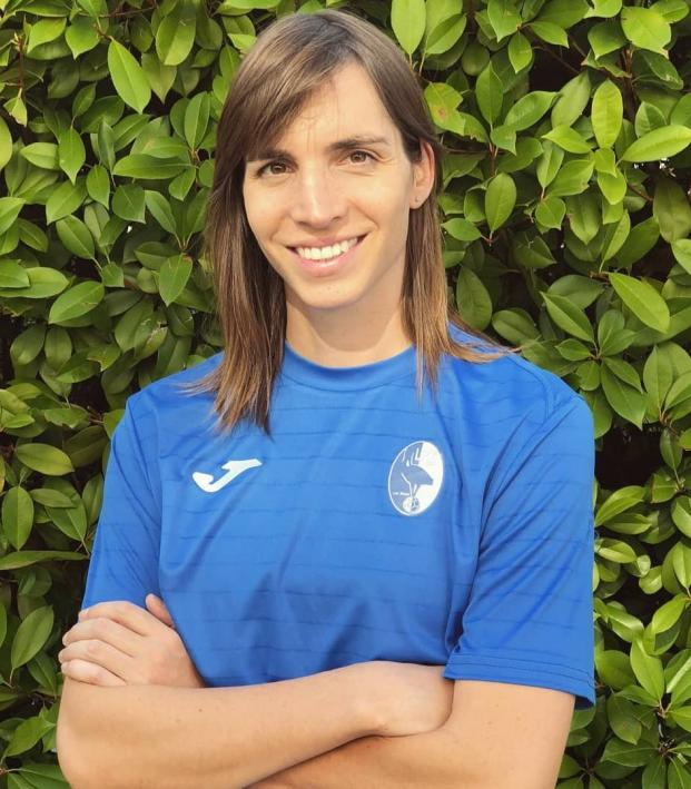 Transgender Soccer Player