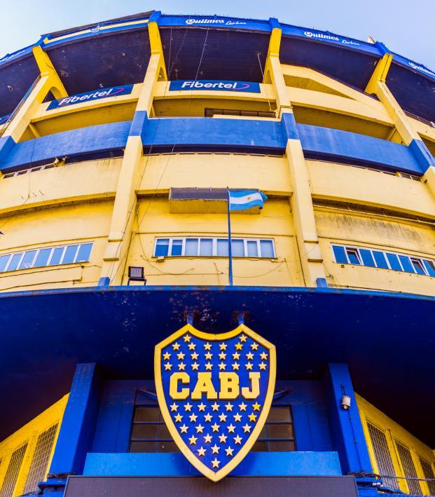Copa Libertadores Semifinals