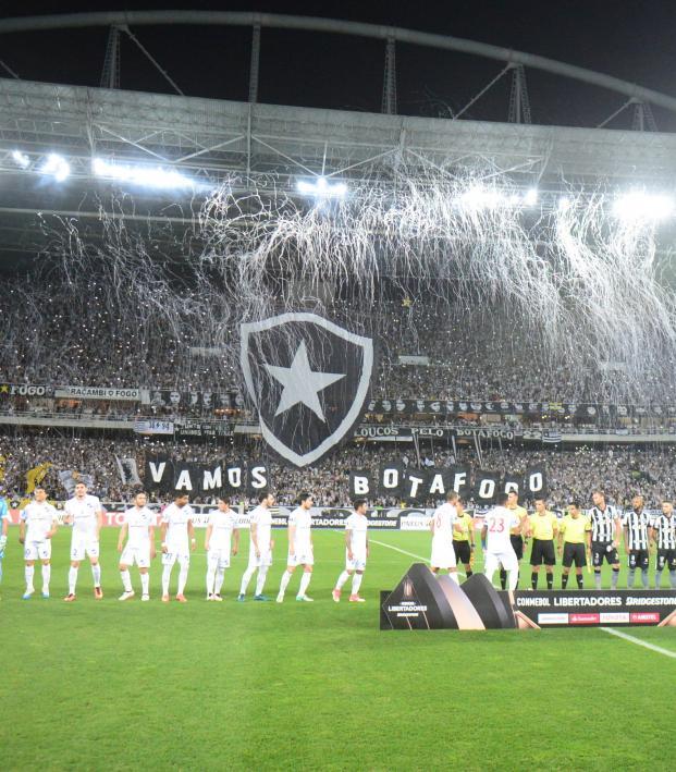 MLS In Copa Libertadores