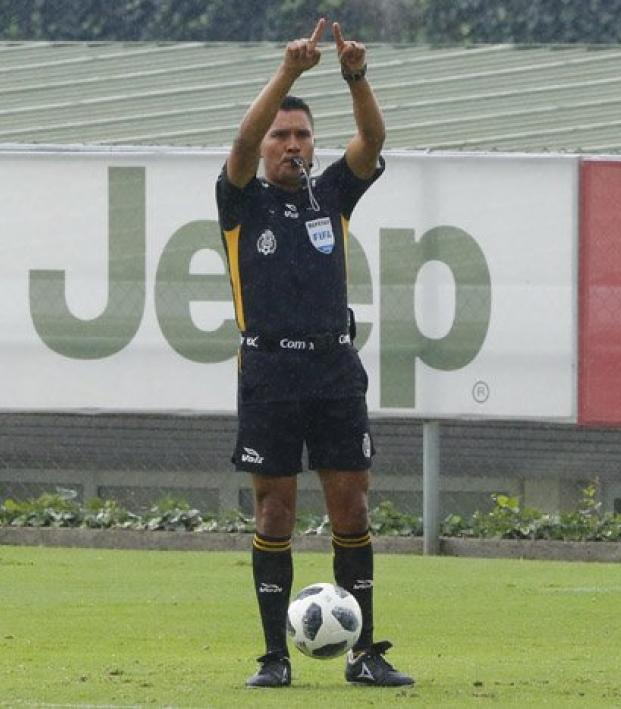 6890a33c00a VAR In Liga MX To Debut Friday For Atlas-Veracruz