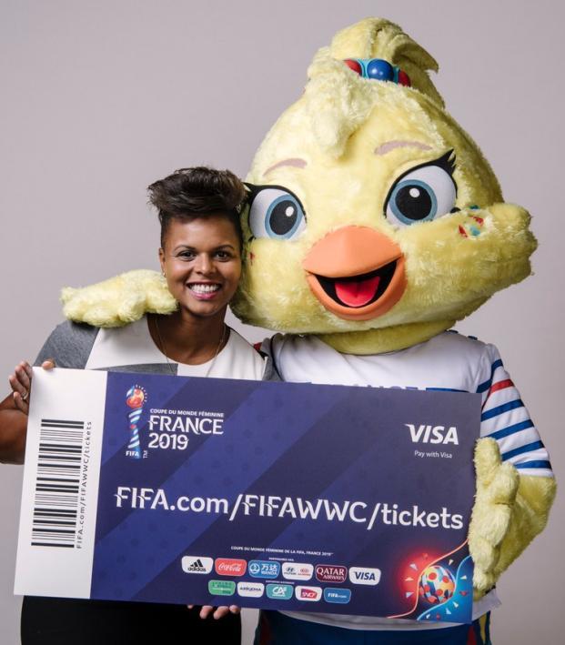 escort girl coupe du monde 2019