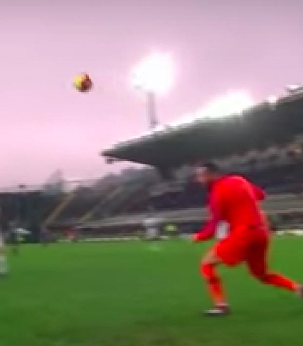 Papu Gomez Goal vs Inter