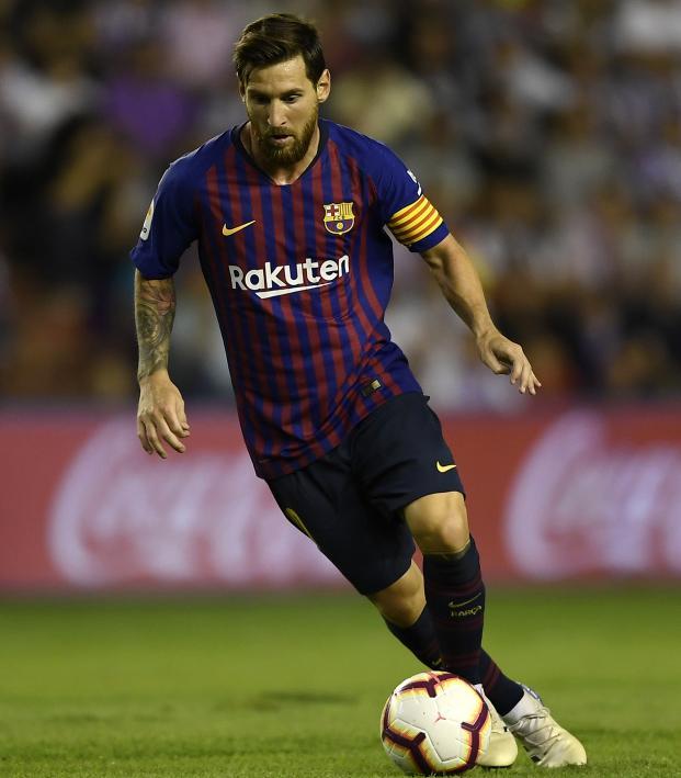Messi Goal vs PSV