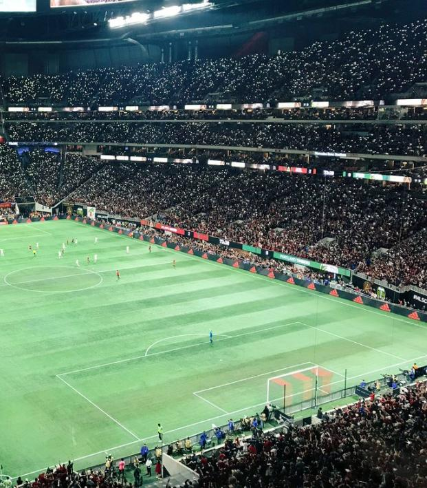 MLS Cup Final Highlights