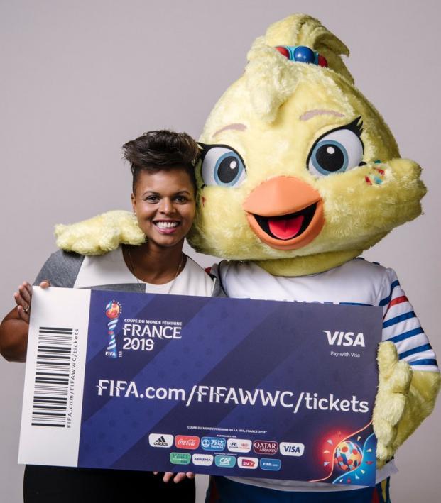 fifa fantasy world cup 2019