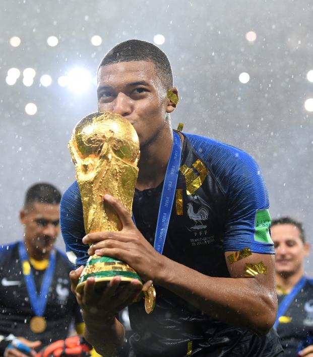 Soccer In 2018