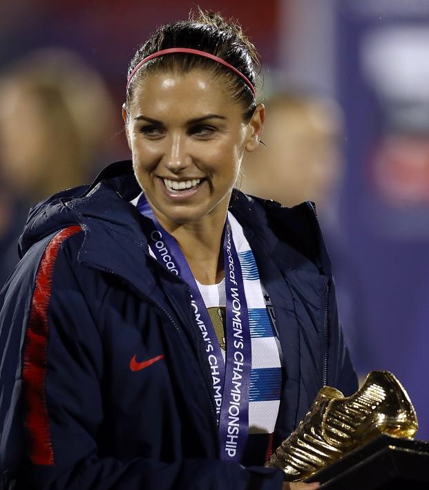 US Soccer In 2018