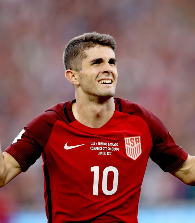 Is Christian Pulisic Overpriced