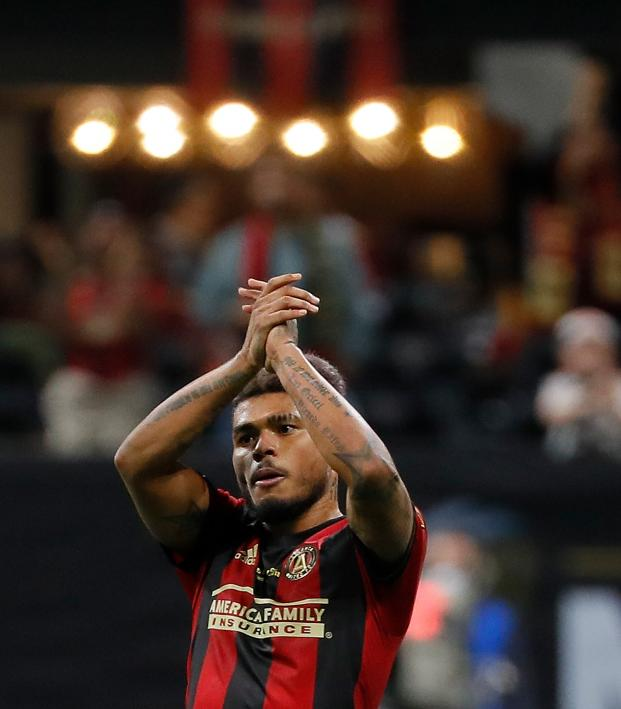 Josef Martinez Contract