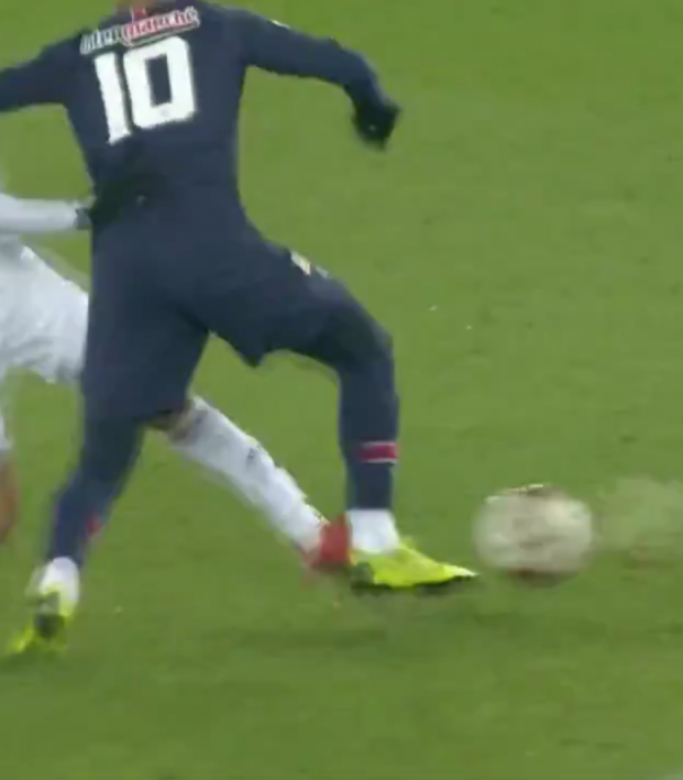 Neymar Injury Update