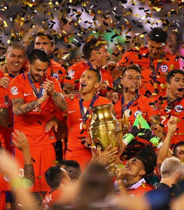 How To Watch The 2019 Copa America: The Draw, Fixtures, Times, TV