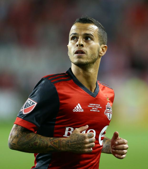 Sebastian Giovinco Transfer