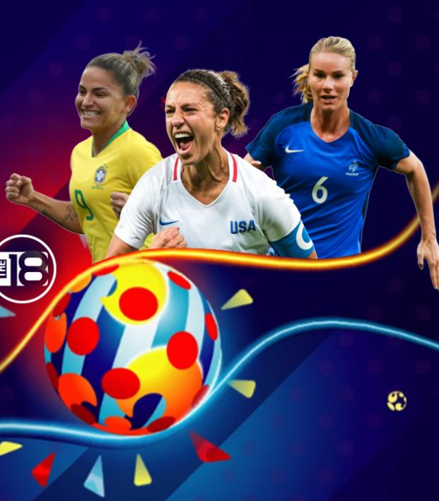 How The Women's World Cup Works 2019