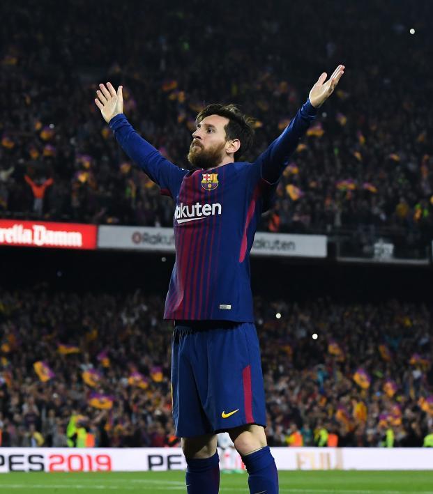 Wallpaper Of Messi: Messi Cirque Du Soleil To Debut In October 2019