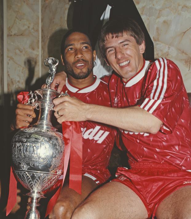 Last Liverpool Title
