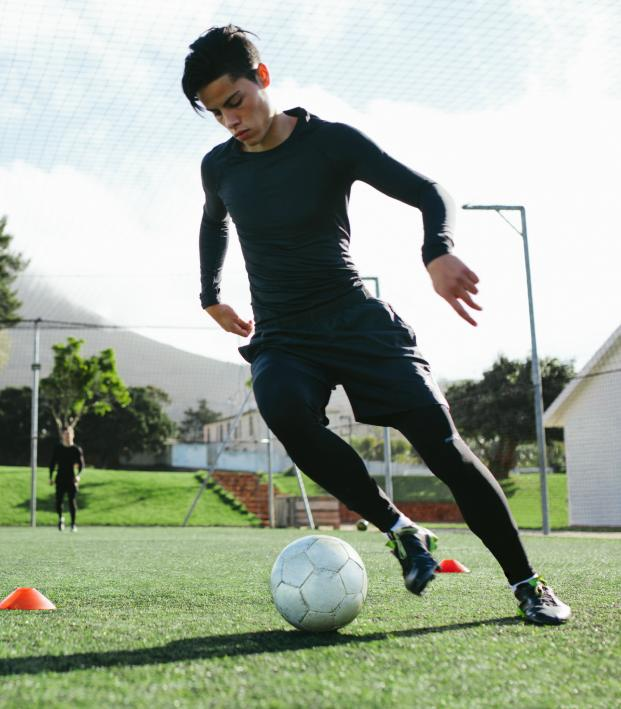 c449726ed65 The Best Soccer Training Equipment For Players And Coaches