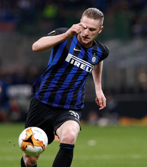 Milan Skriniar Transfer Rumors