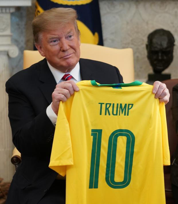 Donald Trump Nickname