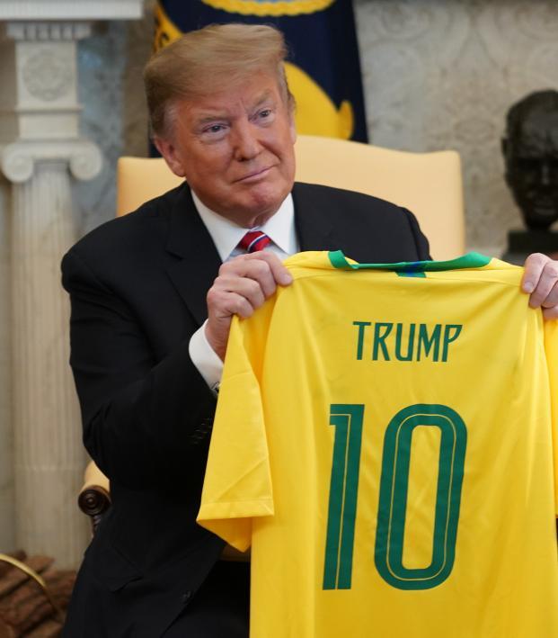 Migrant Children Soccer Canceled