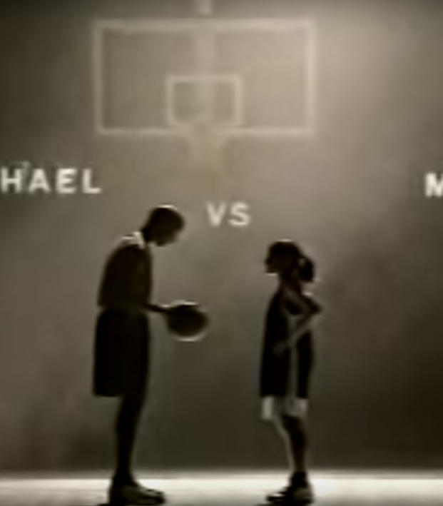 18 Best Mia Hamm Commercials